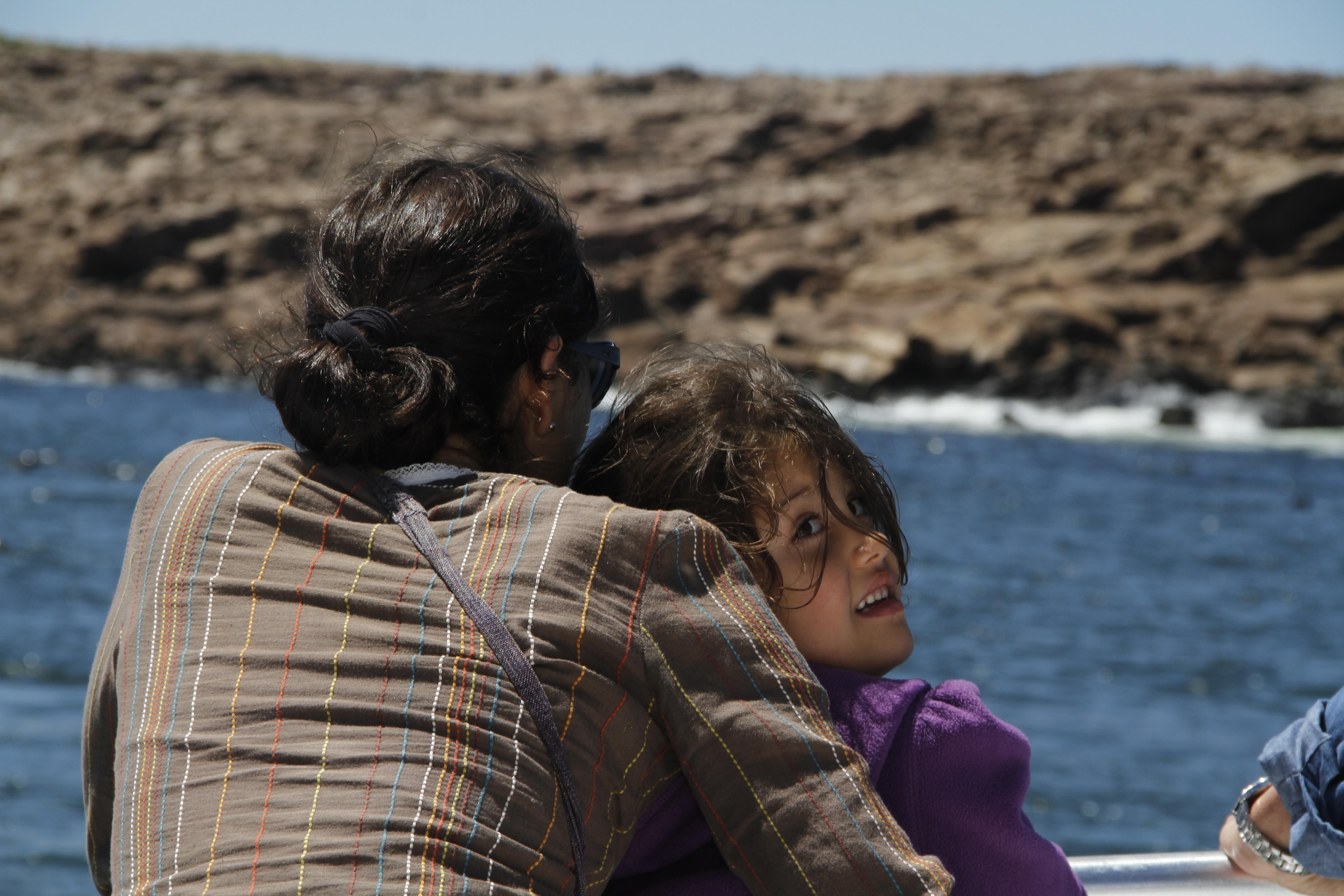 Excursión Isla de Lobos
